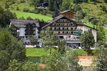 Familienhotel Scesaplana Brand in Brandnertal Valley