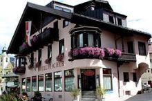 Hotel Fischer St. Johann in Tirol
