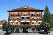 Hotel Gasthof Krone Hittisau