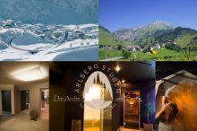 Arlberg Stuben Stuben am Arlberg