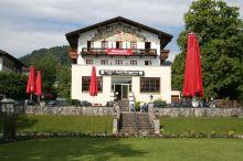 Seegarten Bad Wiessee
