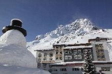 Edelweiss Hotel Zürs am Arlberg