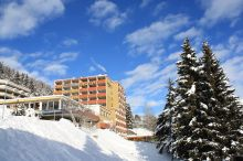 Panorama Davos