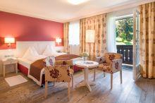Die Gersberg Alm Romantik Hotel Salzburg Town