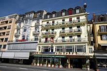 Hotel Parc et Lac Montreux