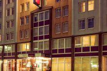 Hotel Mercure Wien City Wien