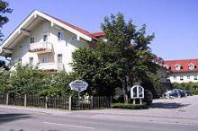 Limmerhof Unterhaching