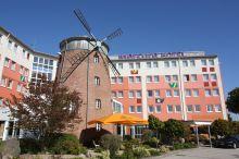 Mercure Hotel Halle Leipzig Landsberg