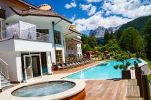 Engel Gourmet & Spa Welschnofen/Nova Levante