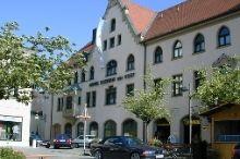 Griesers Hotel zur Post Langenmosen