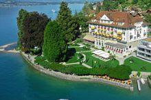 Parkhotel am See Gunten
