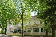 Parkhotel Pretzsch GmbH Bad Schmiedeberg