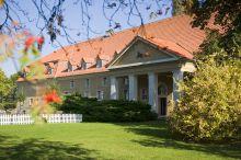 Parkhotel Schloß Meisdorf van der Valk Meisdorf