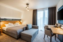 Quality Hotel & Suites Muenchen Messe Munich