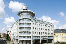 City Hotel Dessau Dessau-Rosslau
