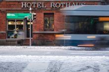 Rothaus Zürich