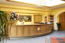 Goldener Stern Romantik Hotel Gmünd