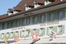Krone Hotel-Restaurant Aarberg