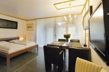 Schloss Kirchham - Appartementanlage Bad Füssing