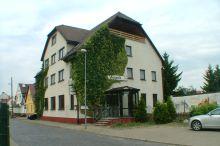 Hotel garni AB&B - Pension Zur Lutherstadt Lutherstadt Eisleben
