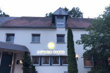 Hotel Luther Birke Wittenberg Lutherstadt Wittenberg