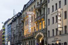 Deutsches Theater Stadtmitte München