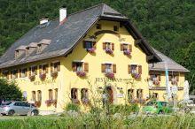 Alpenglück Hotel & Restaurant Schneizlreuth