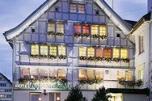 Appenzellerhof Idyllhotel Speicher