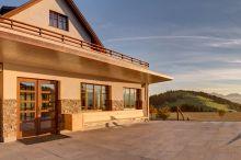 Bödele Alpenhotel Schwarzenberg im Bregenzerwald