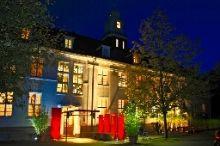 ABC-Hotel Garni Constance
