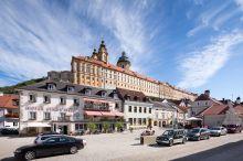 Hotel Stadt Melk Melk