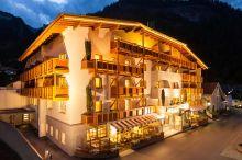 Hotel Tyrol Pfunds