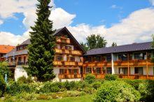 Leonhardihof Hotel Bad Tölz
