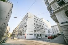 Alibi Hostel Vienna