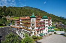 Platzlhof - Mein Hotel im Zillertal Ried im Zillertal
