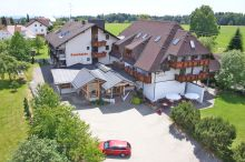Sonnenhof & Sonnhalde Grafenhausen