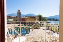 Hotel Europa Skypool & Panorama Riva del Garda