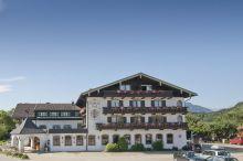 Weßner Hof Hotel Restaurant Marquartstein
