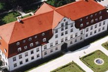 Schloss Lautrach Bad Grönenbach