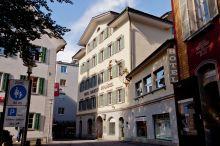 Goldener Schlüssel Altdorf