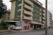 Hotel Europe Garni Brig am Simplon