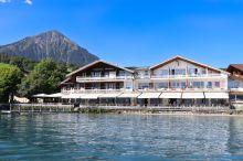 Strandhotel Seeblick Faulensee