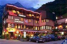 Hotel Flüelerhof B&B Garni Rustico