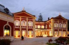 Villa Madruzzo Trient (Trento)