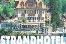 Strandhotel Iseltwald