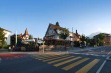 Hotel Spatz Luzern Luzern - die Essenz der Schweiz