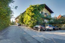 Häuserl im Wald Graz