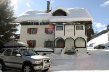 Chalet-Hotel Larix Davos