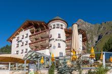 Chasa Montana Hotel & Spa Samnaun