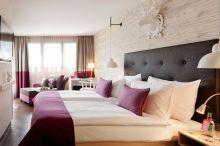 AMERON Luzern Hotel Flora Buchrain
